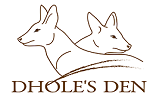 Dhole's Den Logo